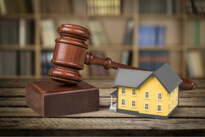 Rechtsschutz Bau