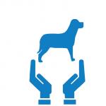 Tierhaftpflicht symbol