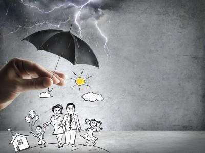 Versicherung fuer Kinder