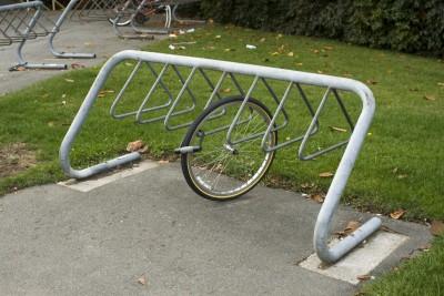 Fahrrad Diebstahl