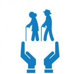 rentenversicherung symbol